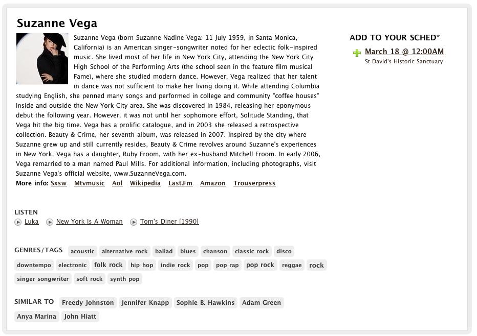 Musician Bio Template. writing sample musician extended bio ...