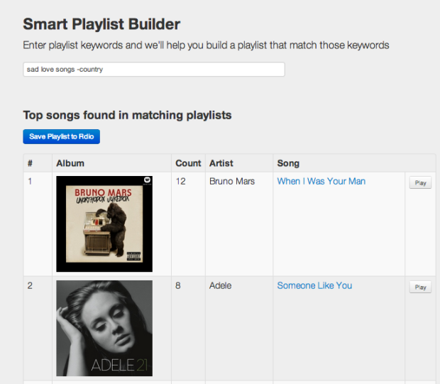 Smart_Playlist_Builder