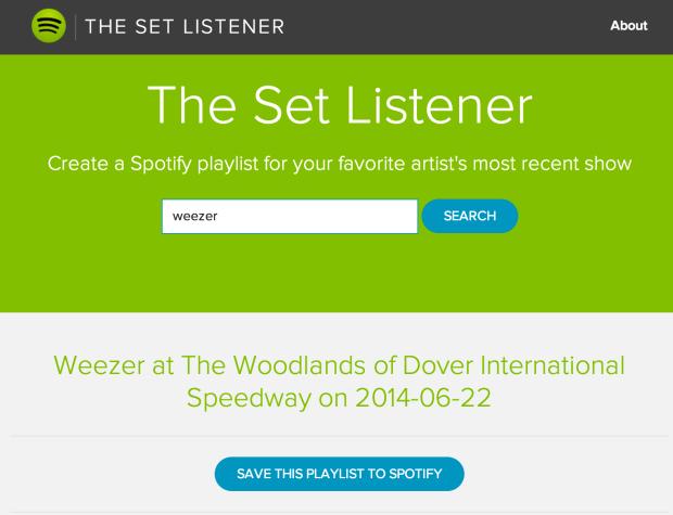 The_Set_Listener